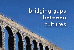 Bridging gaps between cultures